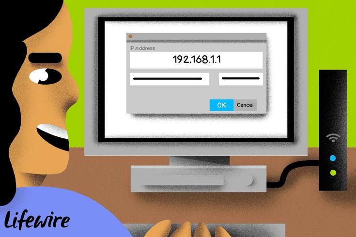 192 168 1 1 Linksys Router Admin IP Address