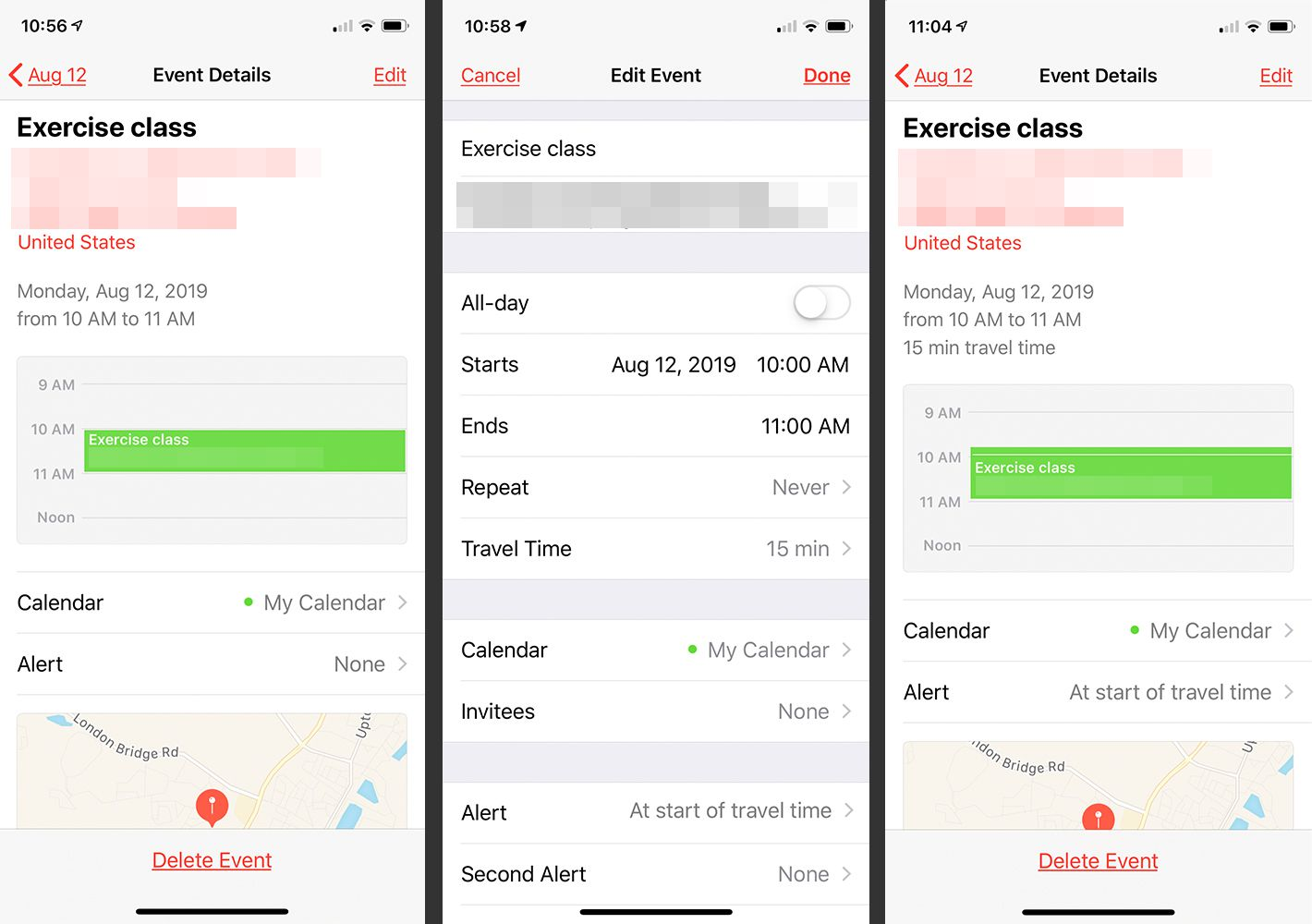 Boost Productivity With Apple's Calendar & Contacts Apps