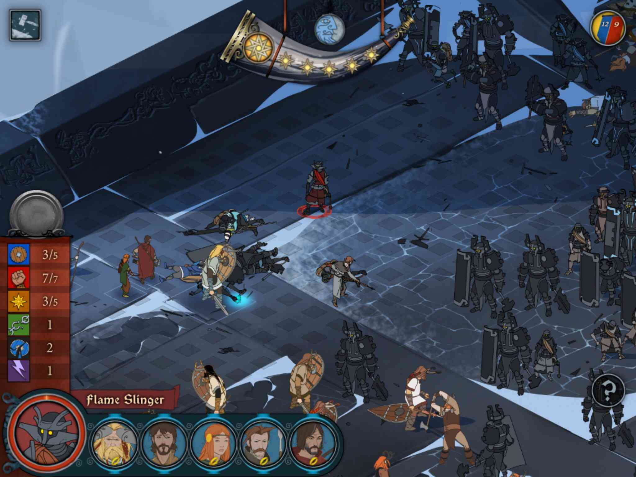 The 9 Best Role-Playing Games for Android