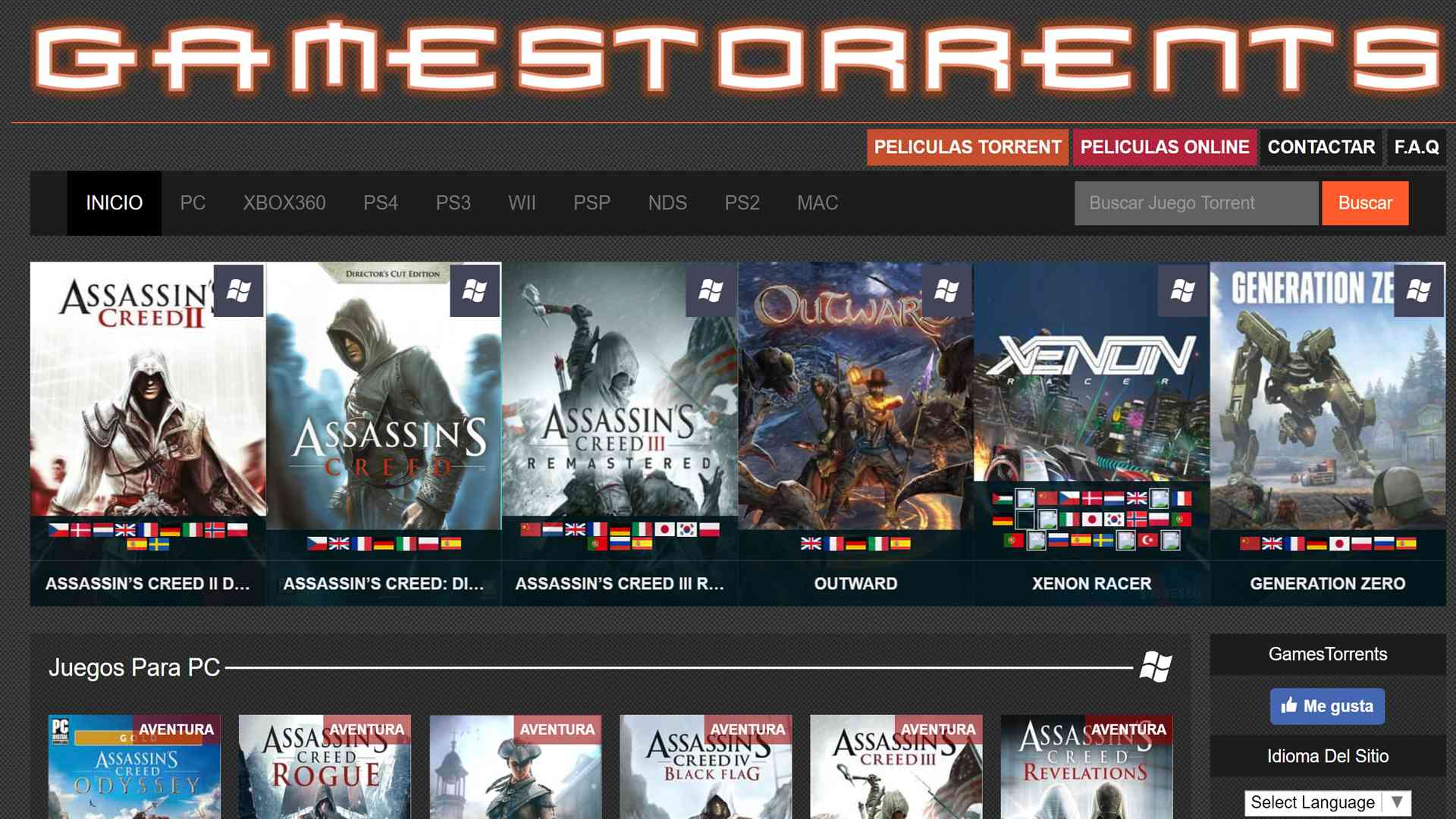 Best Place To Download Torrent Games No Survey