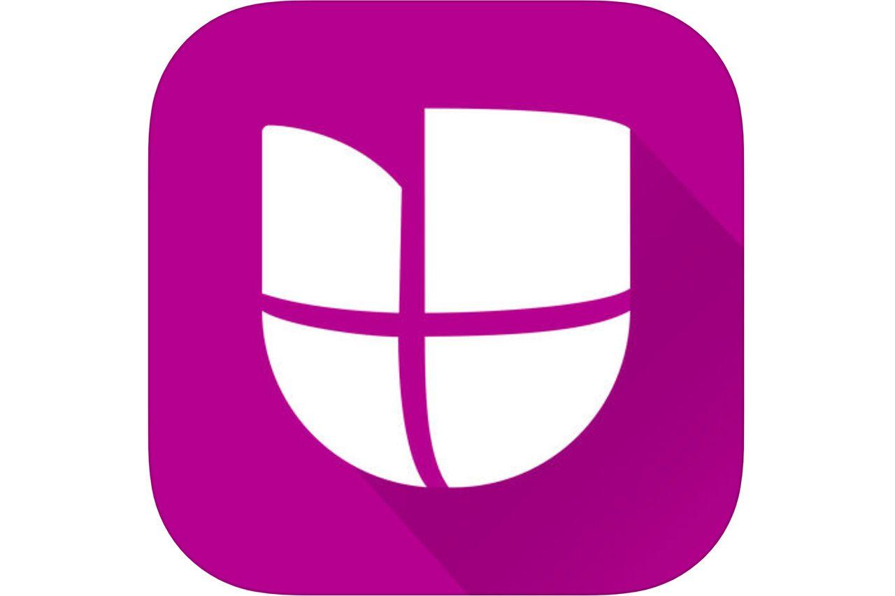 Univision app icon