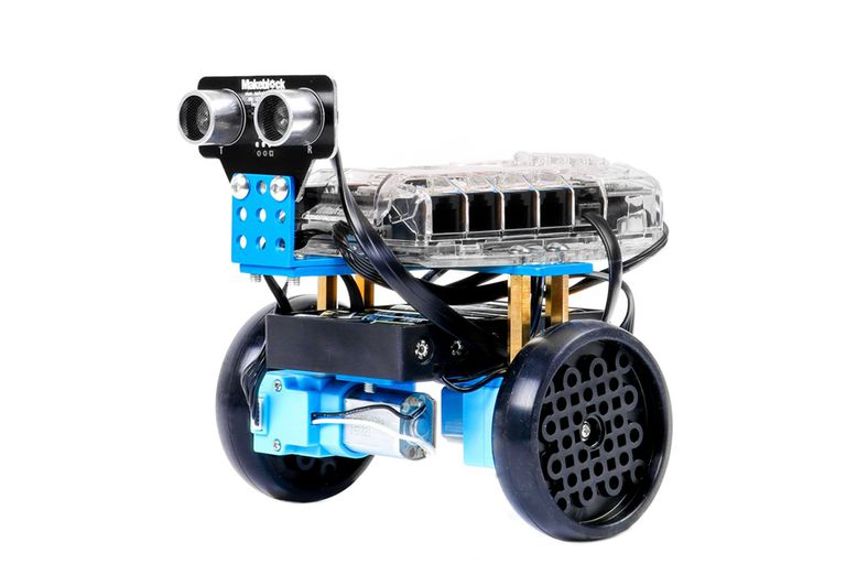 mBot Ranger Transformable STEM robot