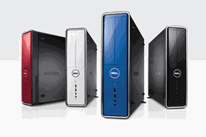 Dell Inspiron 560s Slim Desktop PC