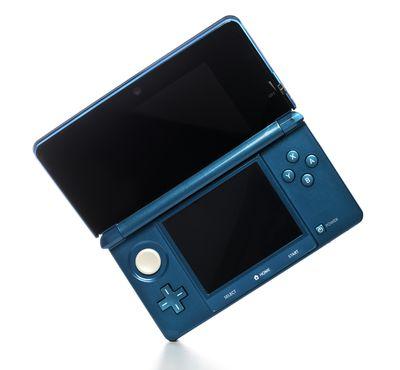 Nintendo 3ds Sd Karte.How To Transfer Data From A Nintendo 3ds Sd Card