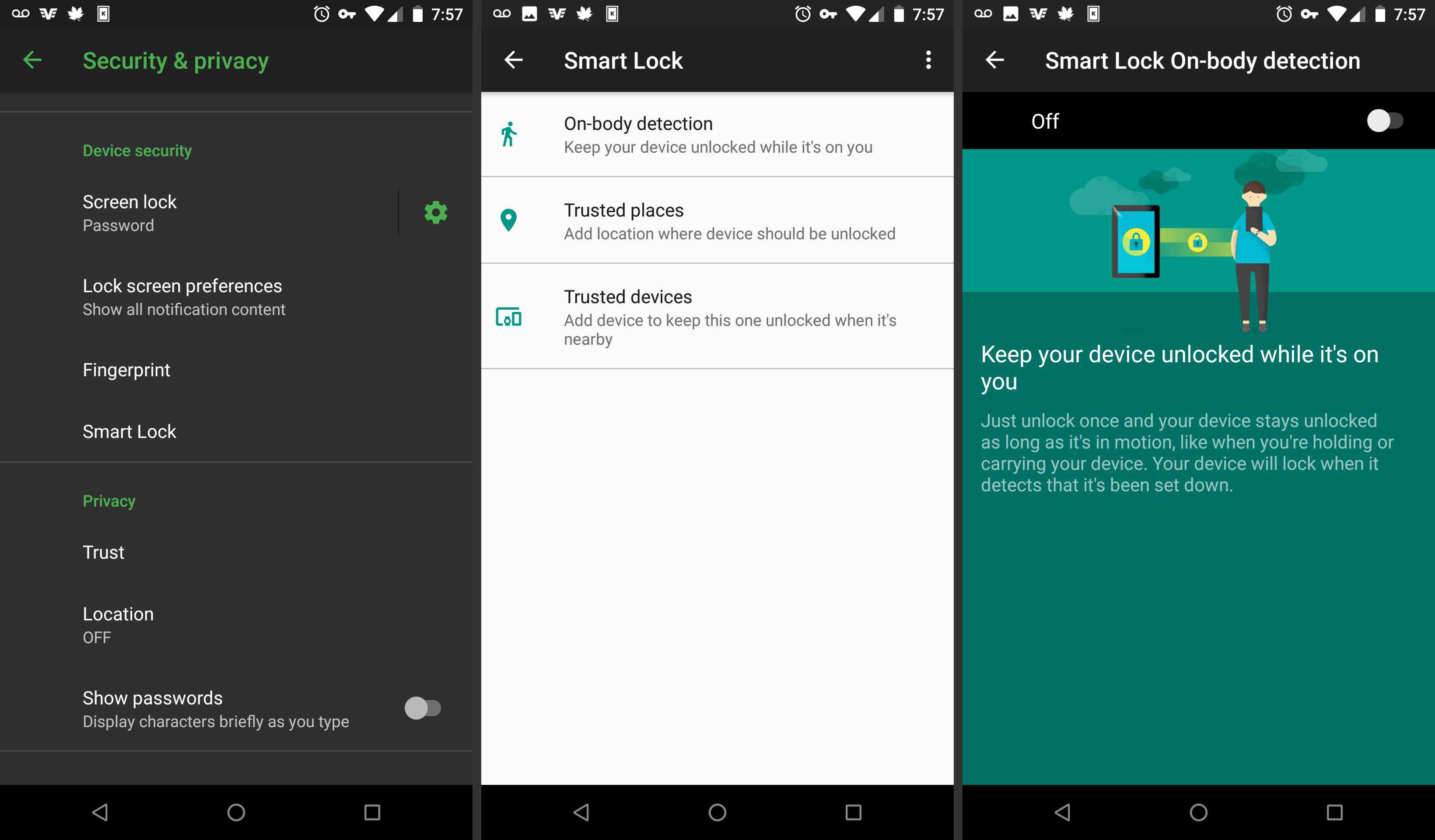 Android Lollipop Features You Should Be Using Right Now