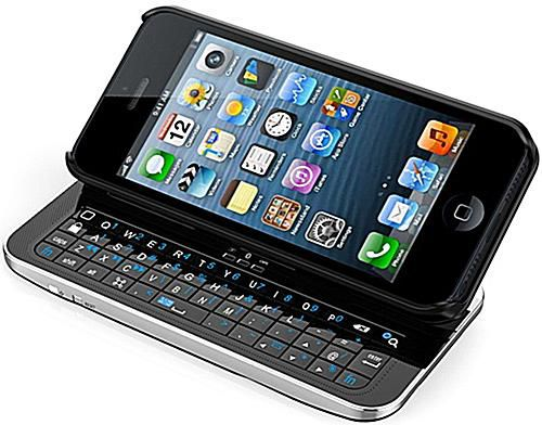 huge discount 35fdc 7cebe 8 Bluetooth Keyboard Cases for the iPhone