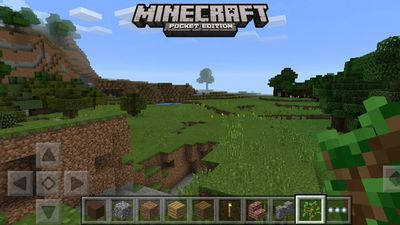 Basic Controls for Minecraft on PC