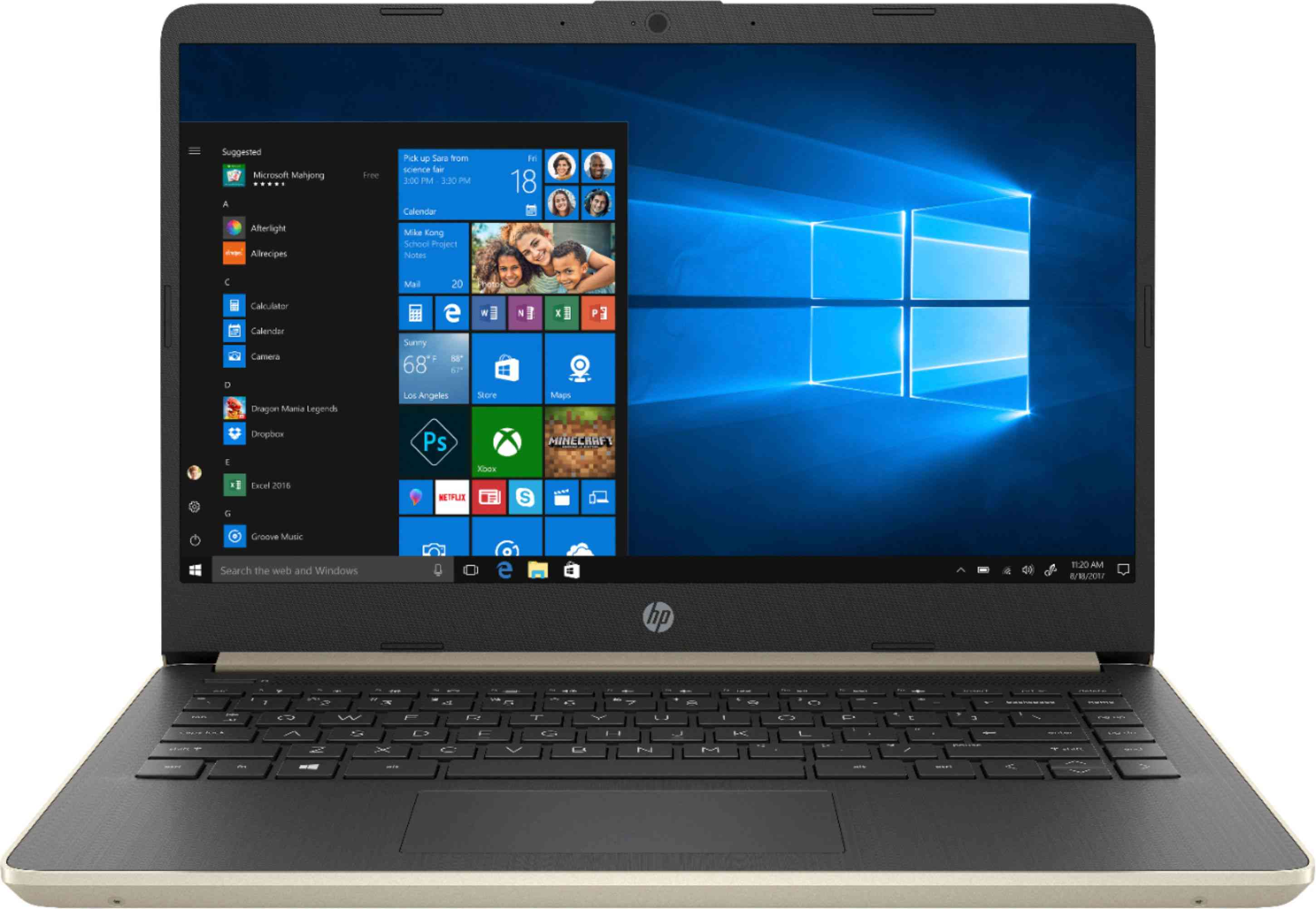 HP 14t-dq200 Touch Optional Laptop