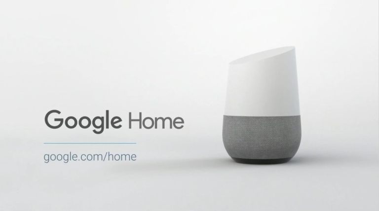 how to connect lights to google home