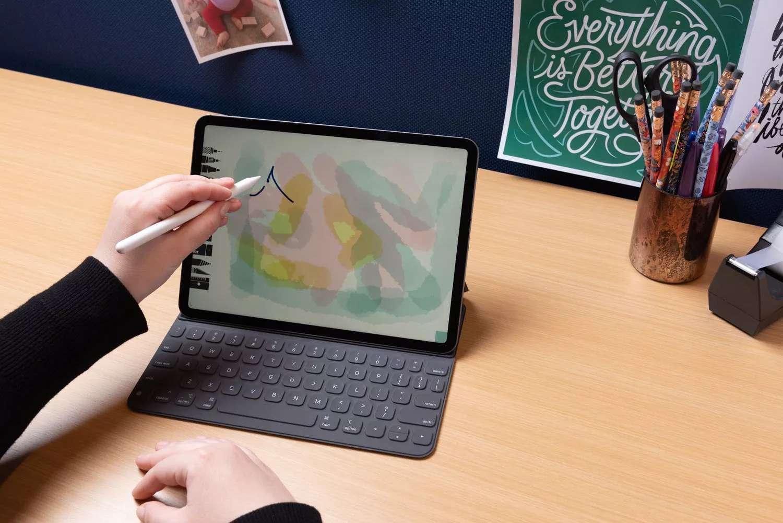 Apple iPad Pro 11-Inch (2018)
