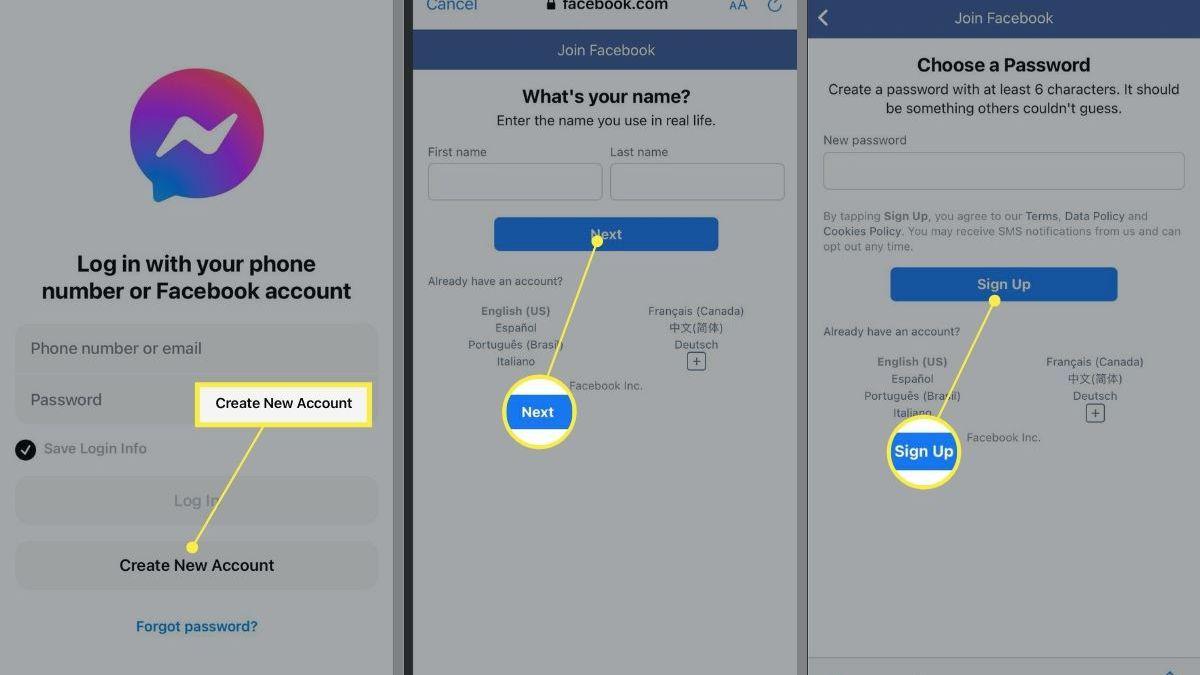 Sign facebook www facebook up for com login or Facebook login