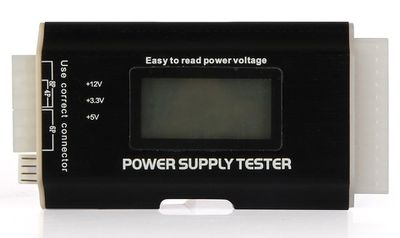 Photo of an Innoo Tech Power Supply Tester