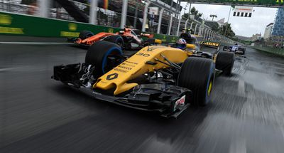 The 9 Best Xbox One Racing Games of 2019