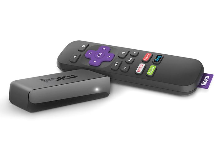 Roku Express Media Streamer