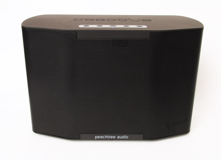 Peachtree Audio Deepblue2 Bluetooth Speaker Review
