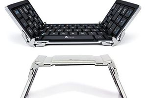 iClever Foldable