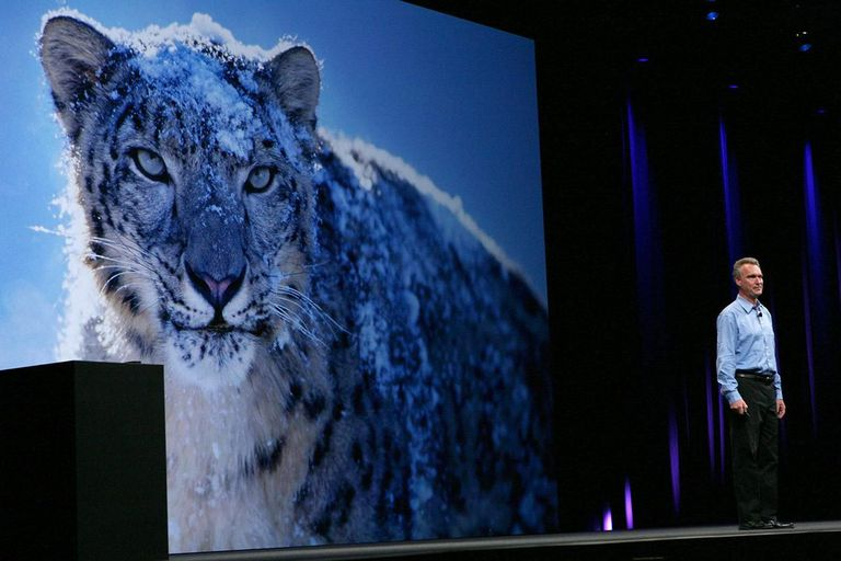 Can I Upgrade or Downgrade to Snow Leopard (OS X 10 6)?