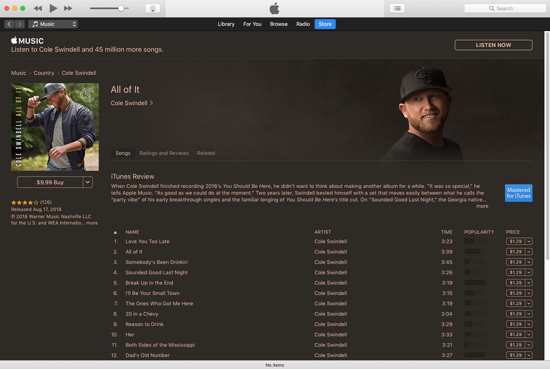 5 Useful Itunes Store Features You May Not Know Gift Card 45