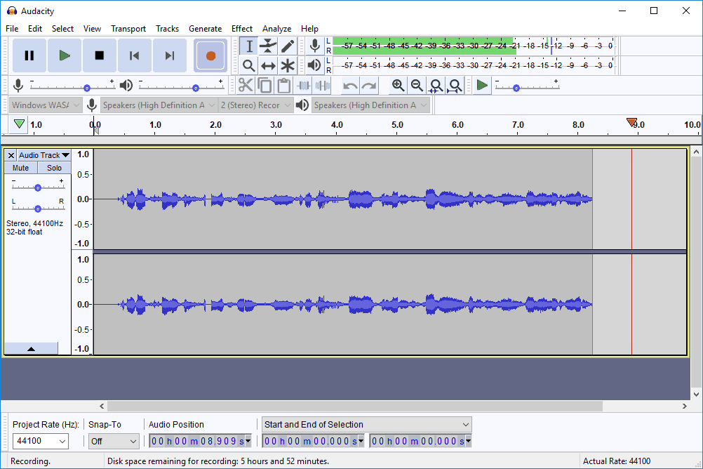 app for ripping audio from youtube
