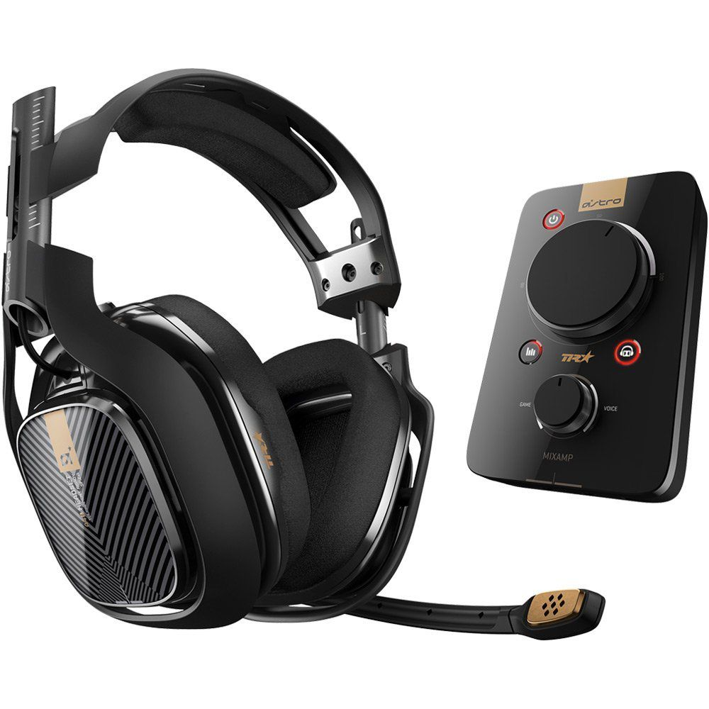 ASTRO Gaming A40 TR Headset