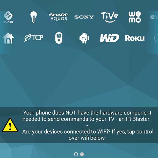 How to Control Apple TV With Your Android