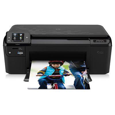 Hp Photosmart D110 All In One Printer Long Retired