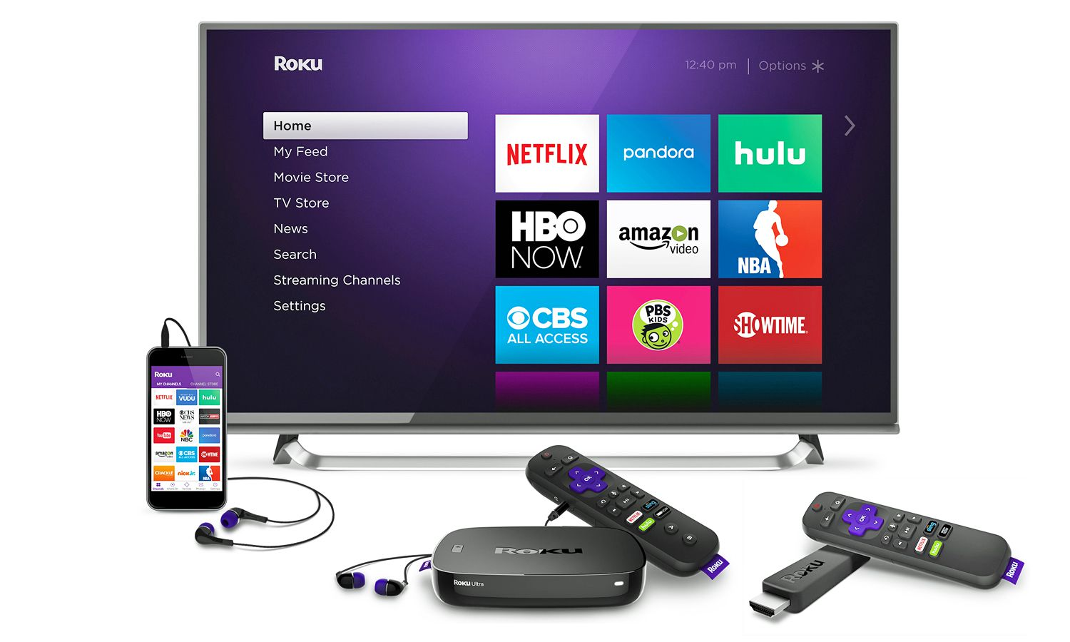Great Things Your Roku Can Do