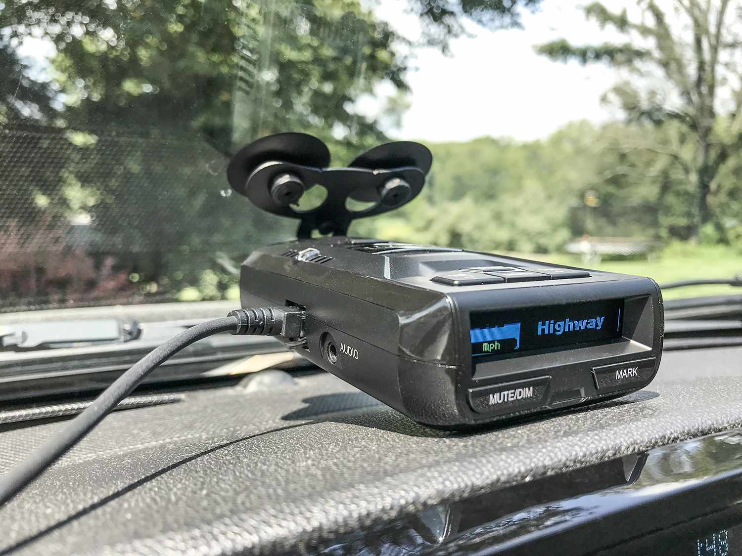 The 7 Best Radar Detectors of 2019