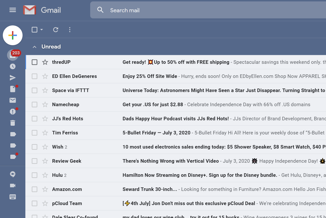 10 Best Free Email Accounts For 2021