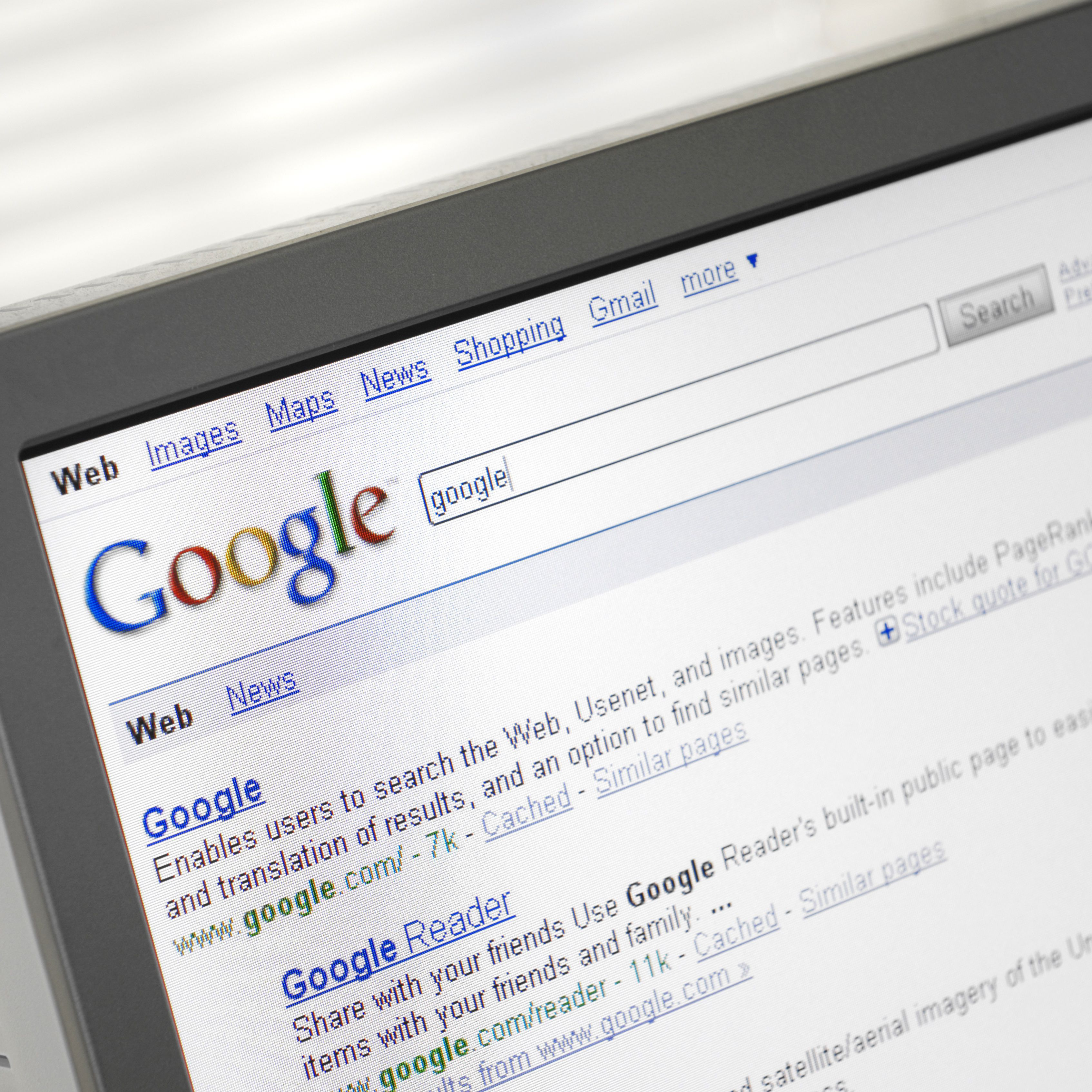 How to Hack Google and Find What You're Looking For