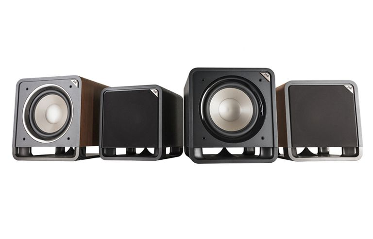 Polk Audio HTS Subwoofers