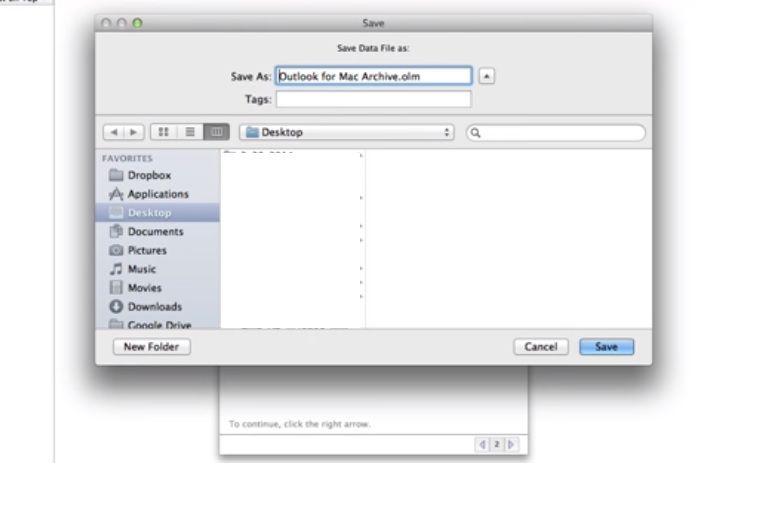 Screenshot of Save Data File
