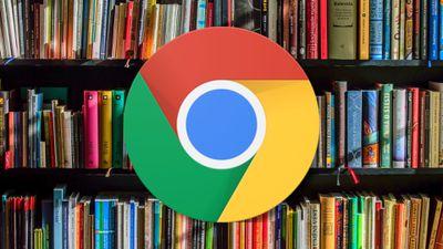 Back up Google Chrome bookmarks
