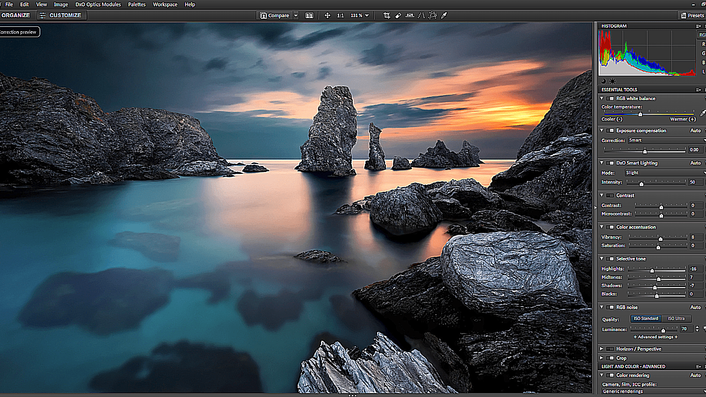 Top Digital Darkroom Software for Digital Photographers