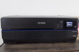 Epson SureColor P800 Review