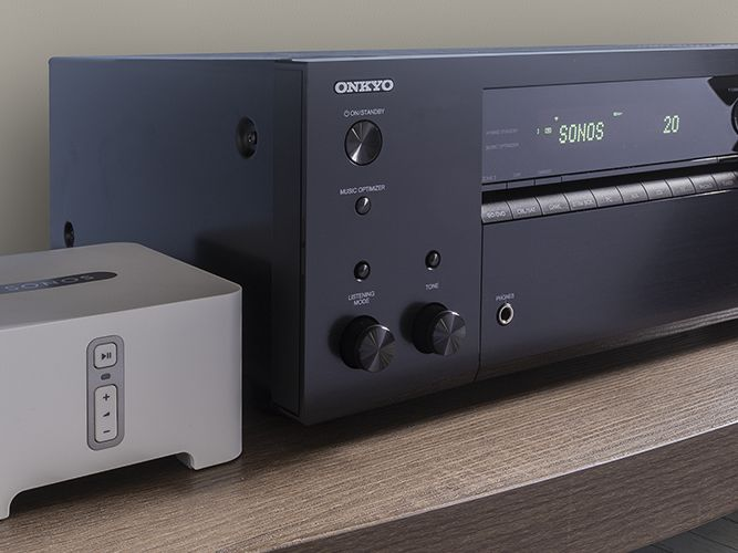 The 7 Best Stereo Receivers Between $300 and $600 in 2019