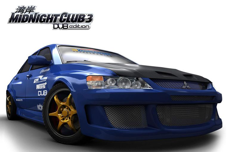 <b>Midnight Club</b> 3 Dub Edition <b>Cheat Codes</b> and Hints (PS2)