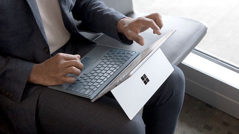 How to Fix a Surface Pro That Won't Turn On