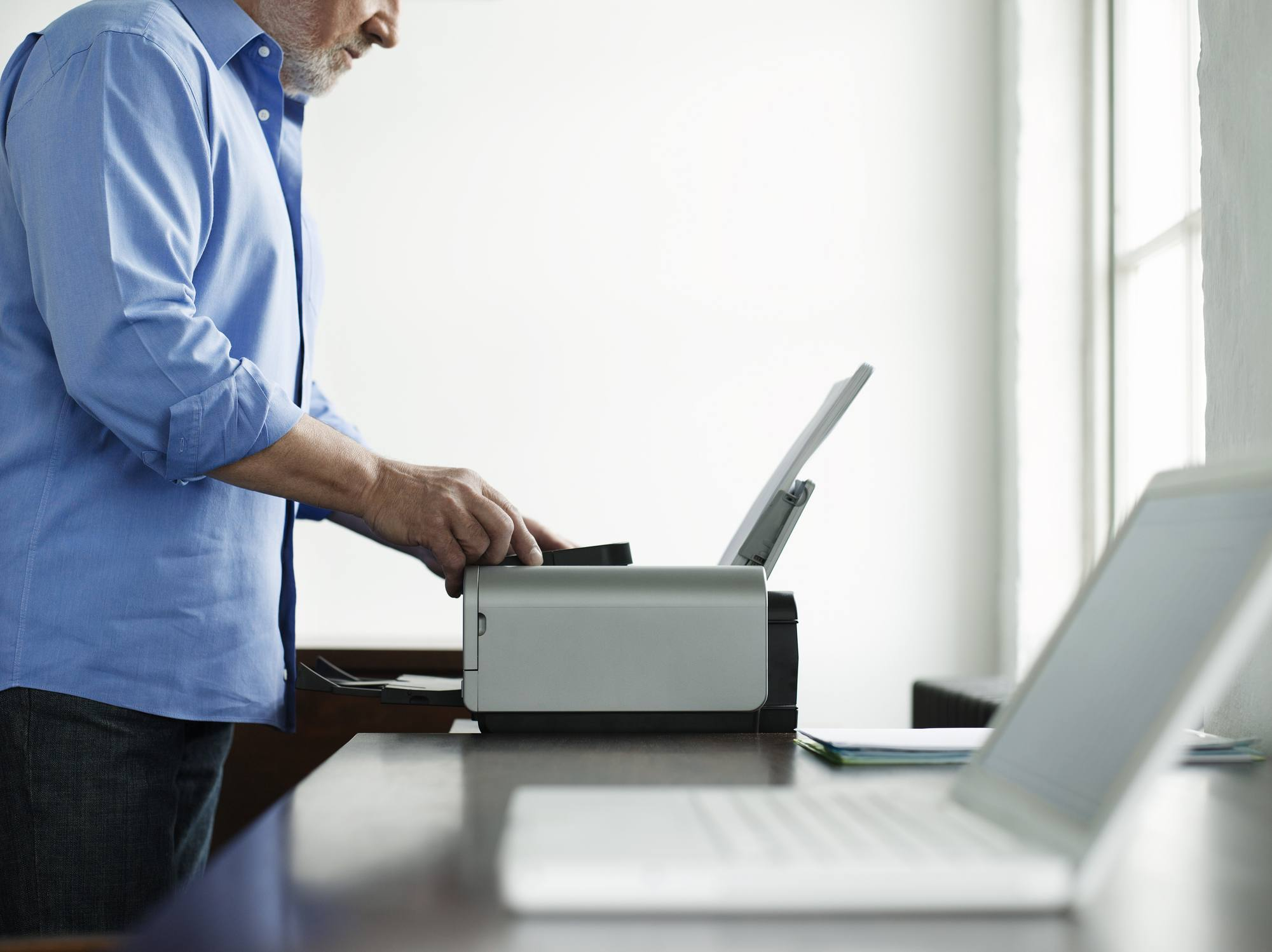 Here's How to Connect a Printer to Your Computer with Windows 10