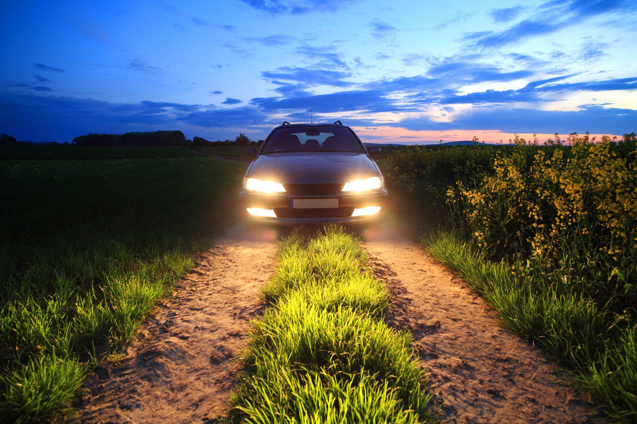 How Long Should Headlights Last?