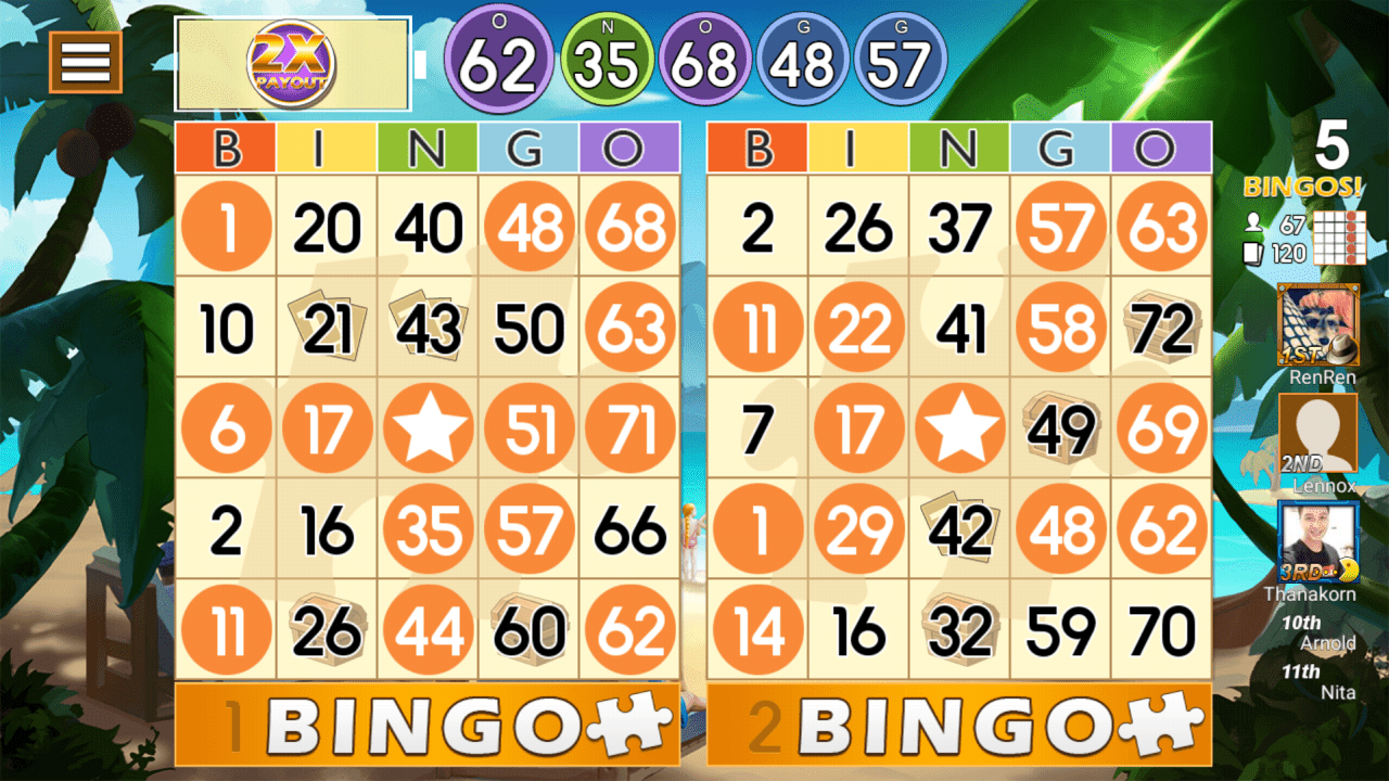 100 Pictures of Free Bingo Games For Android Tablet