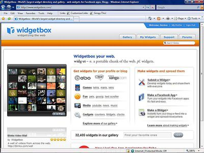 These Are The 14 Best Places To Find Widgets