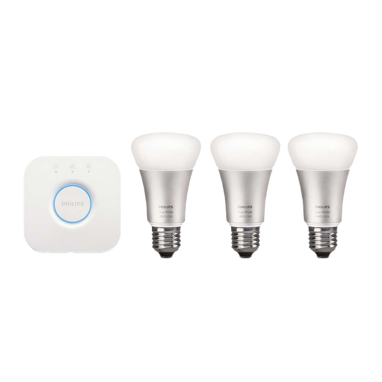 The 15 Best Smart Home Products To Buy In 2019 Jack Wiring Light System Philips Hue