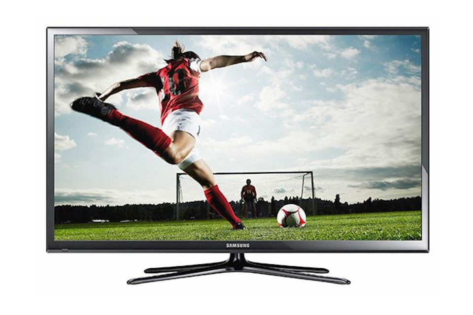 Guide to Plasma TVs