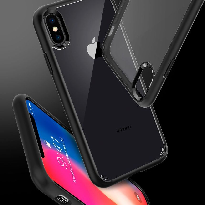 separation shoes ef907 fb14d The 11 Best iPhone X Cases of 2019