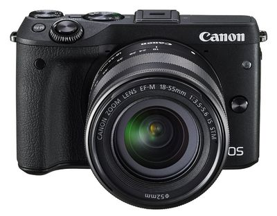 What Makes The Canon Eos 7d A Great Camera