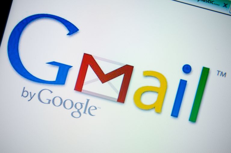 Using Gmail Google Mail on computer