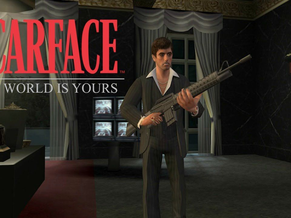 Scarface playstation 2 game cheats wheeling island casino employees quitting