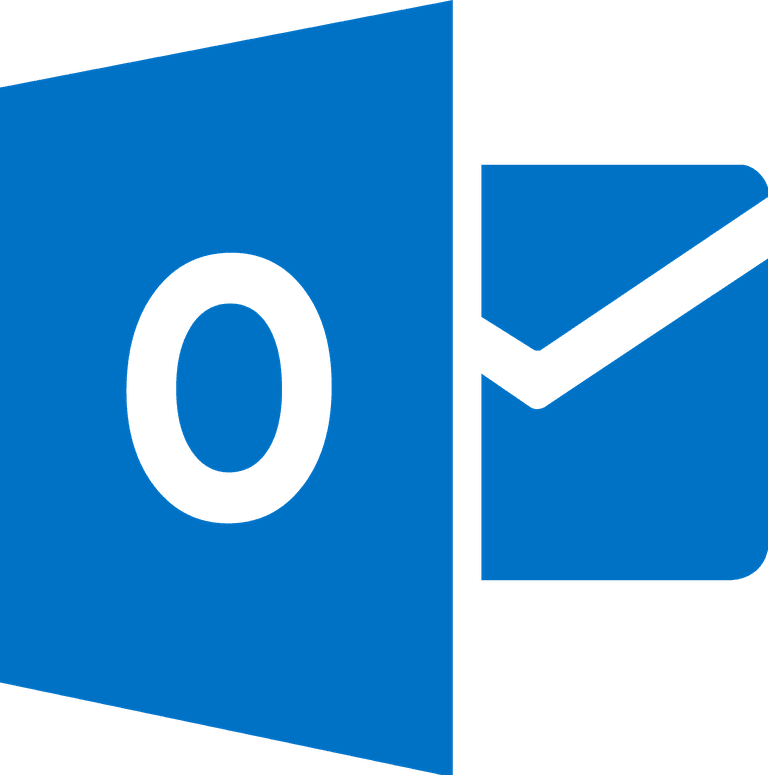 outlook mail logo