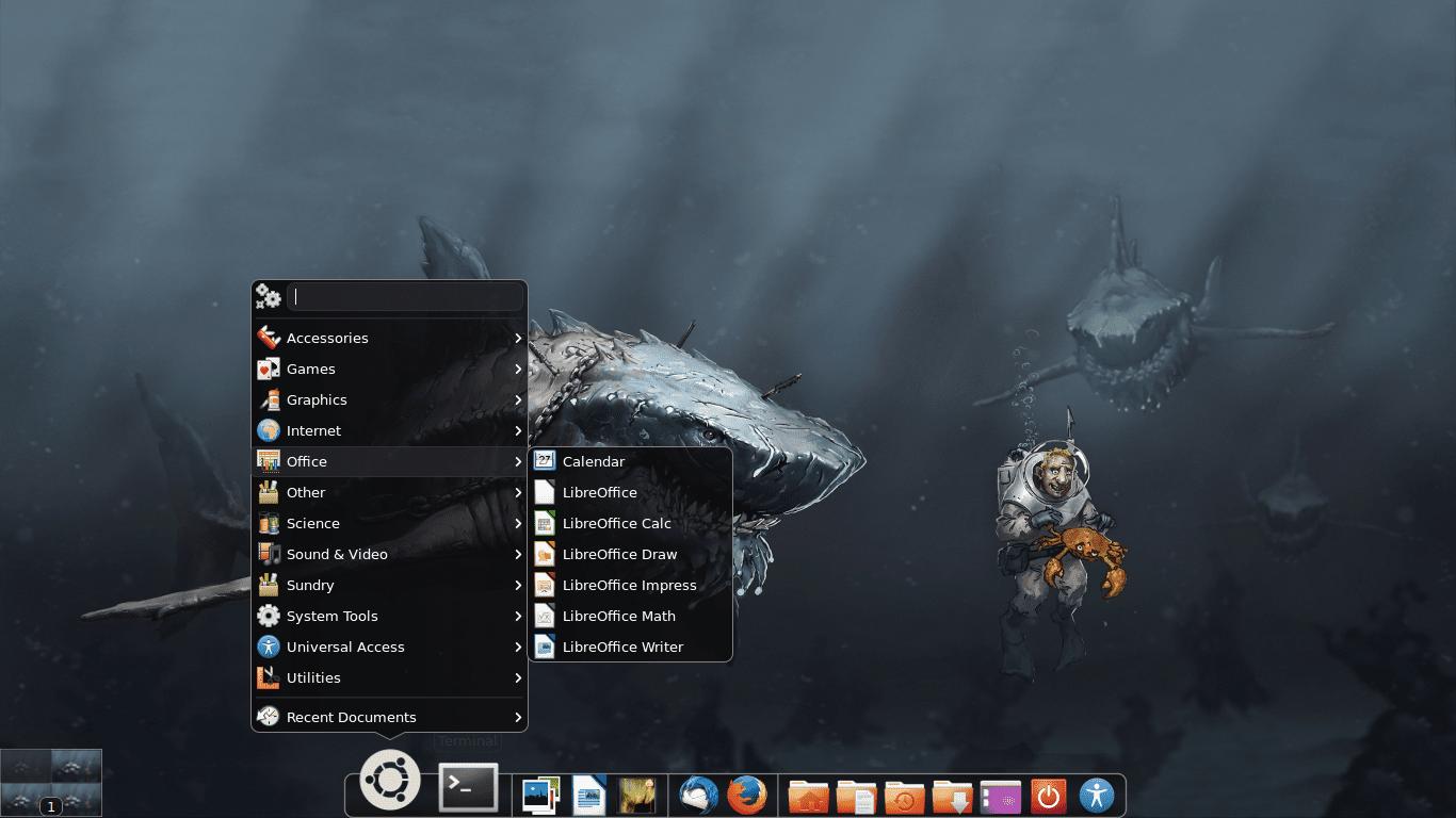 How to Install and Configure Openbox Using Ubuntu